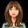 피에라 헤어 [Lv. 5/15일/3,300G/여자] 레이어컷에 볼륨감을 주어 얼굴을 작고 부드럽게 연출 할 수 있는 피에라헤어입니다.
