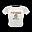 블루밍 에비뉴티셔츠 [Lv. 5/15일/3,400G/여자] 가벼운 착용감과 레터링으로 포인트를 주어 데일리로 입기 좋은 블루밍 에비뉴티셔츠입니다.